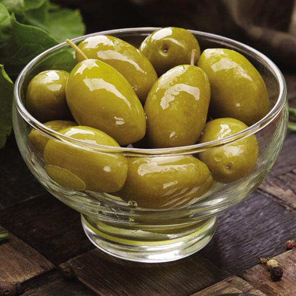 Оливки или маслины